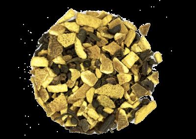 Golden Pu-erh